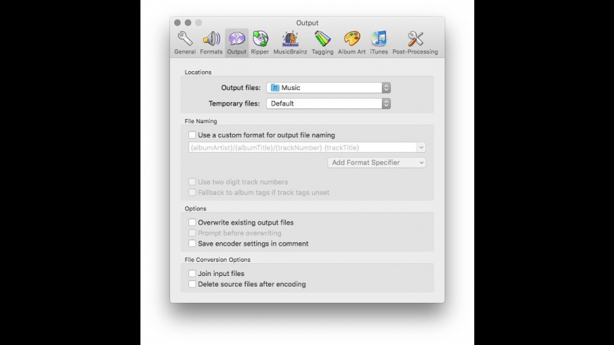 Max for Mac - review, screenshots