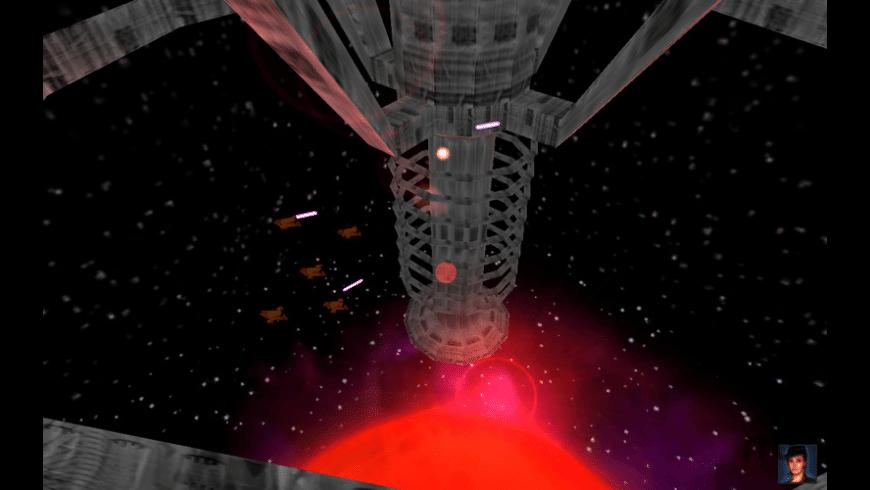 Galactic Gunner for Mac - review, screenshots