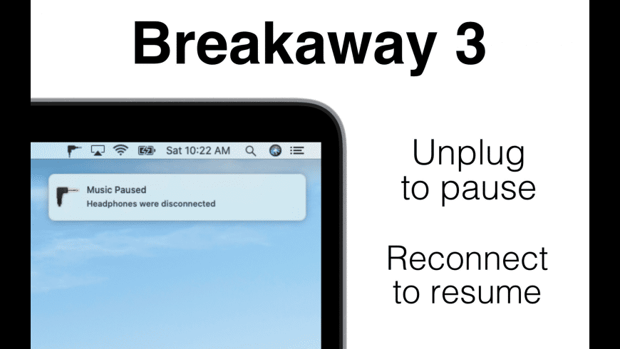 Breakaway for Mac - review, screenshots