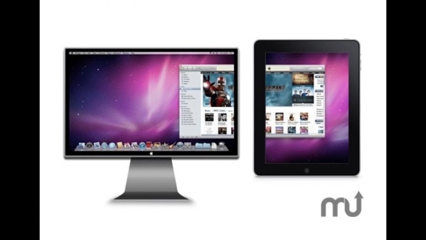 DisplayPad for Mac - review, screenshots