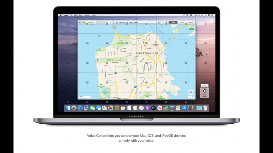 macOS Catalina for Mac - review, screenshots