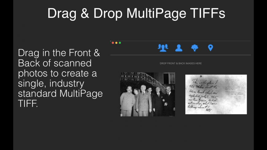 QromaFlip for Mac - review, screenshots