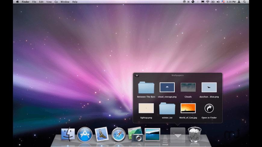 Desklet for Mac - review, screenshots
