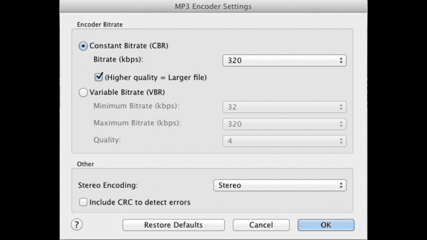 Switch for Mac - review, screenshots