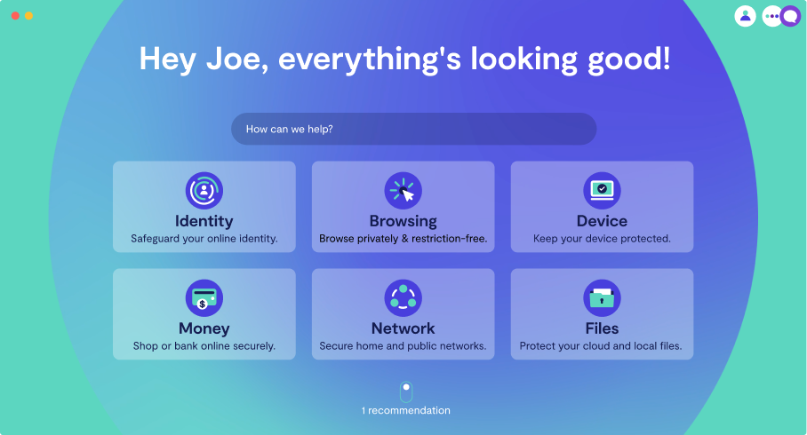 Clario for Mac - review, screenshots
