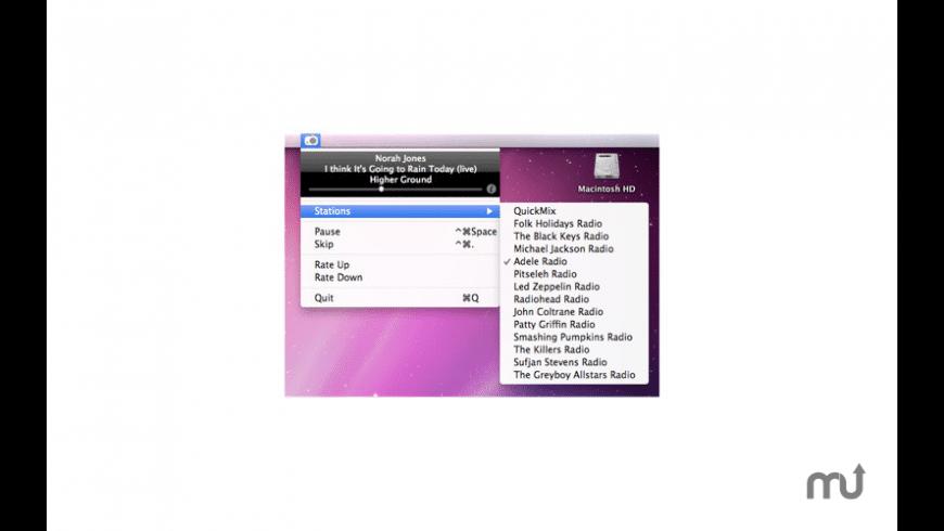 Pyrcast for Mac - review, screenshots