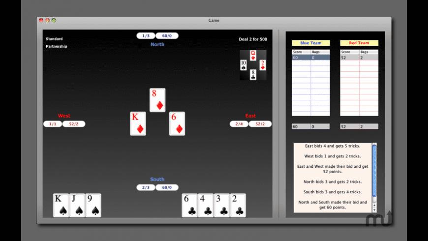 iSpadez for Mac - review, screenshots
