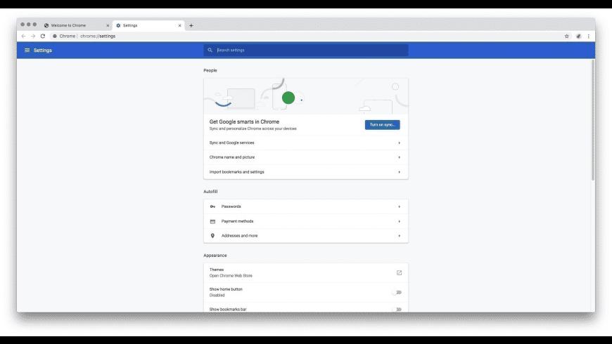Shortcut To Download Link Chrome Mac