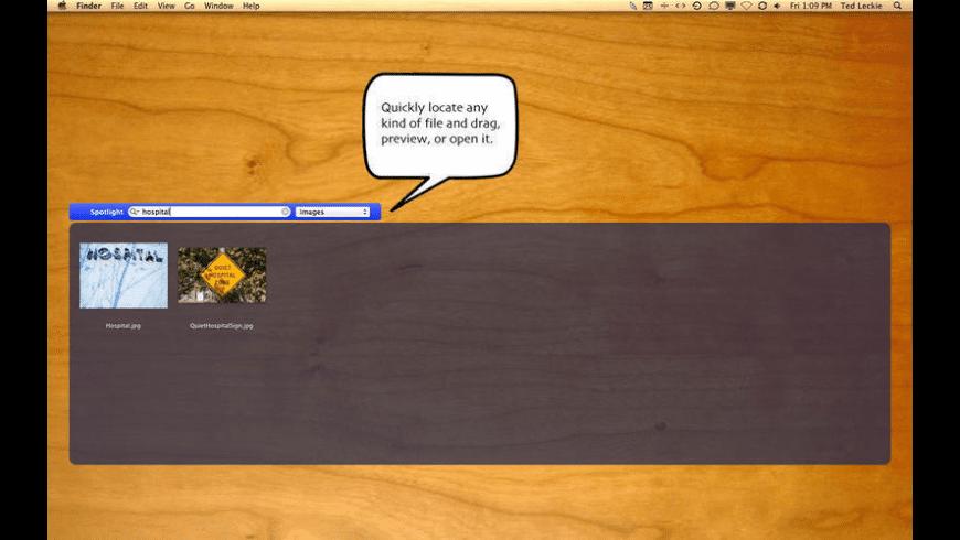 Fresh for Mac - review, screenshots