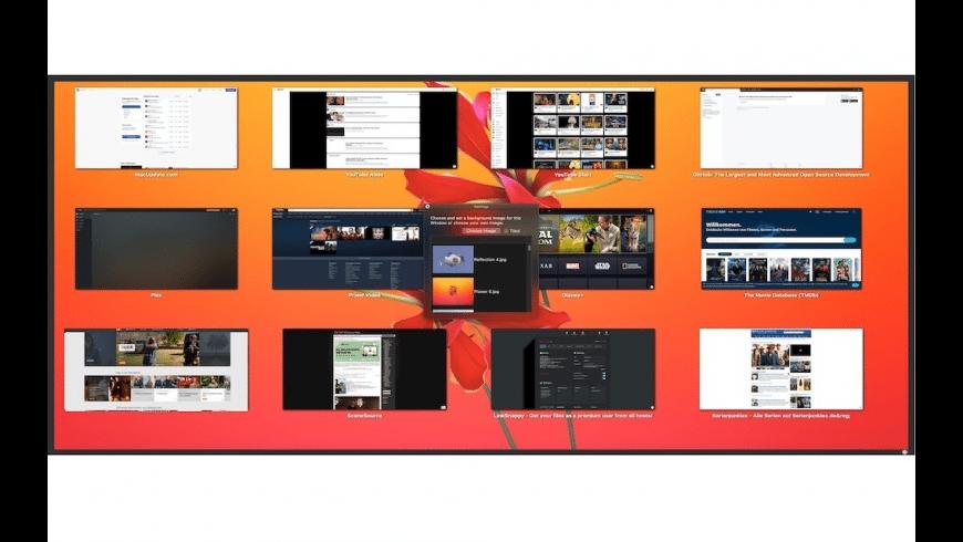 TopPicks for Safari for Mac - review, screenshots