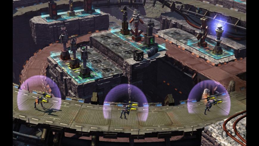 Defense Grid for Mac - review, screenshots