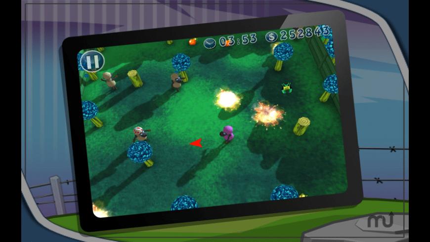 BattleSheep! for Mac - review, screenshots