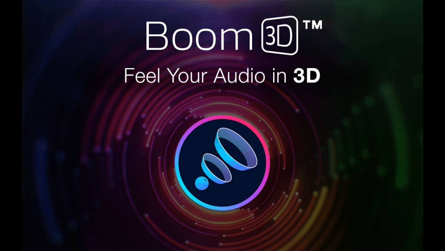 Boom 3D for Mac - review, screenshots
