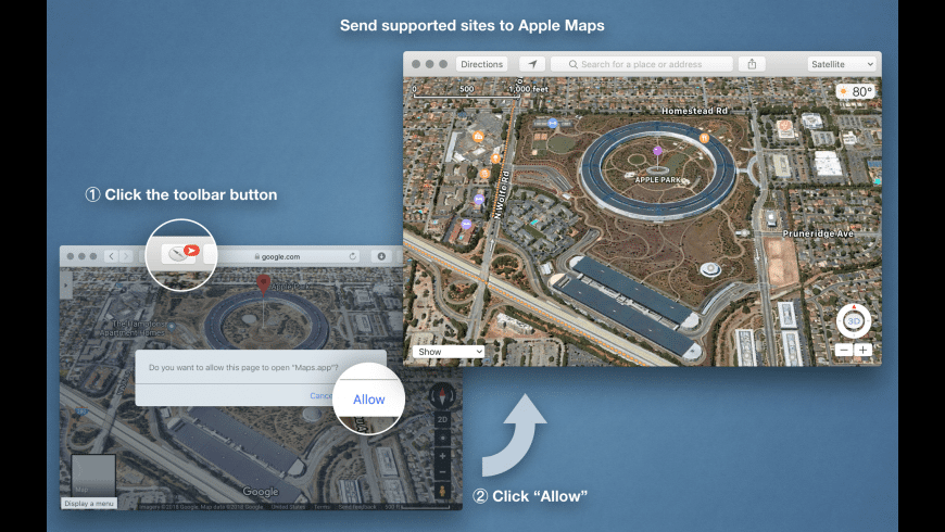 ReMap for Safari for Mac - review, screenshots