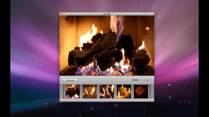 Fire HD for Mac - review, screenshots