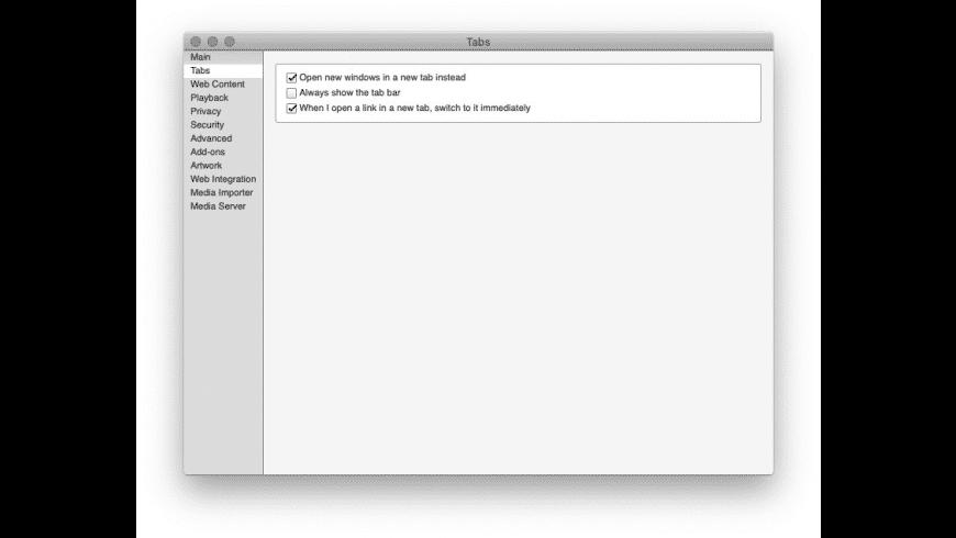 Songbird for Mac - review, screenshots