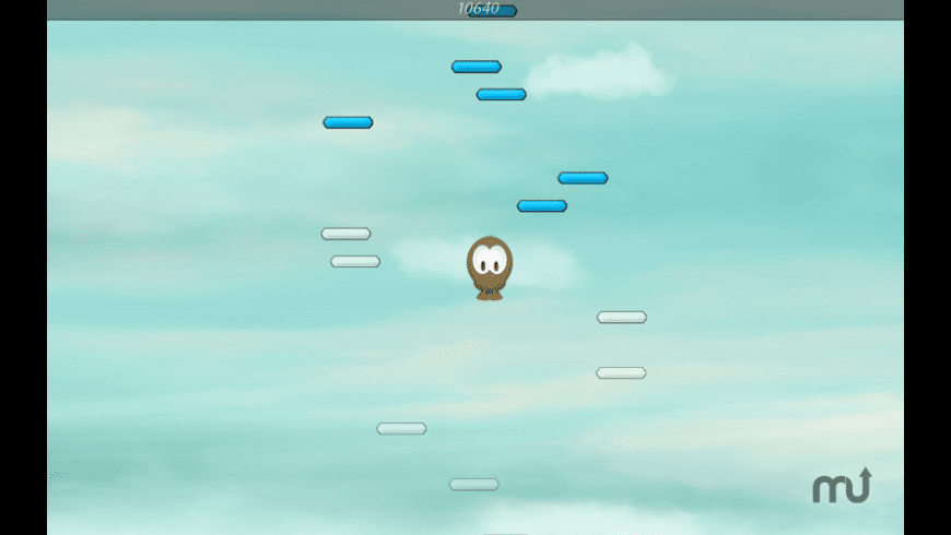 Birdy Bounce for Mac - review, screenshots