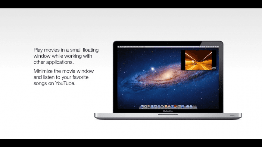 Tubbler for Mac - review, screenshots