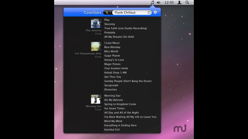 CoverSutra for Mac - review, screenshots