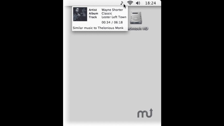 Amua for Mac - review, screenshots
