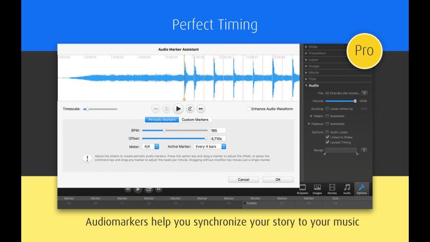FotoMagico for Mac - review, screenshots