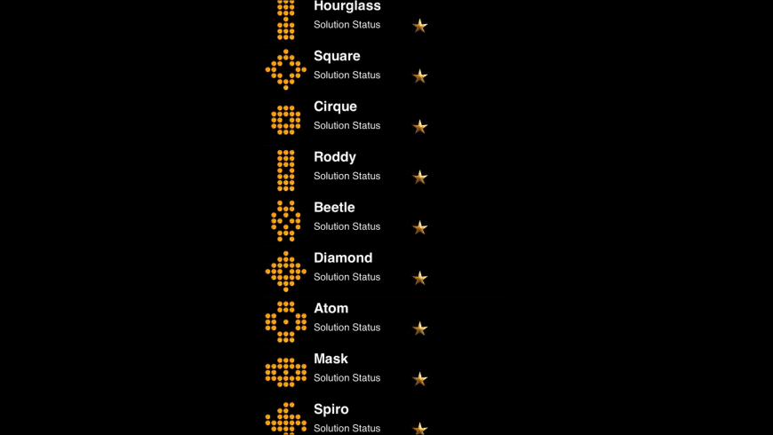 AbaCruX for Mac - review, screenshots