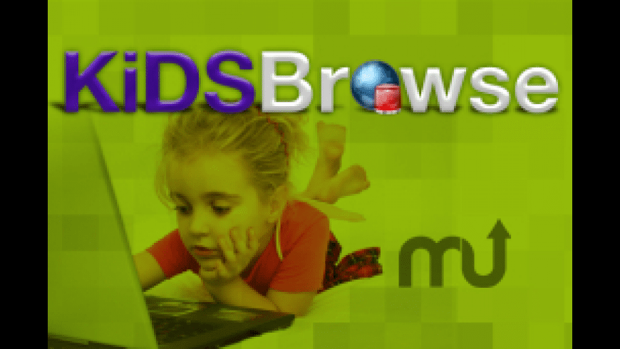 KiDSBrowse for Mac - review, screenshots