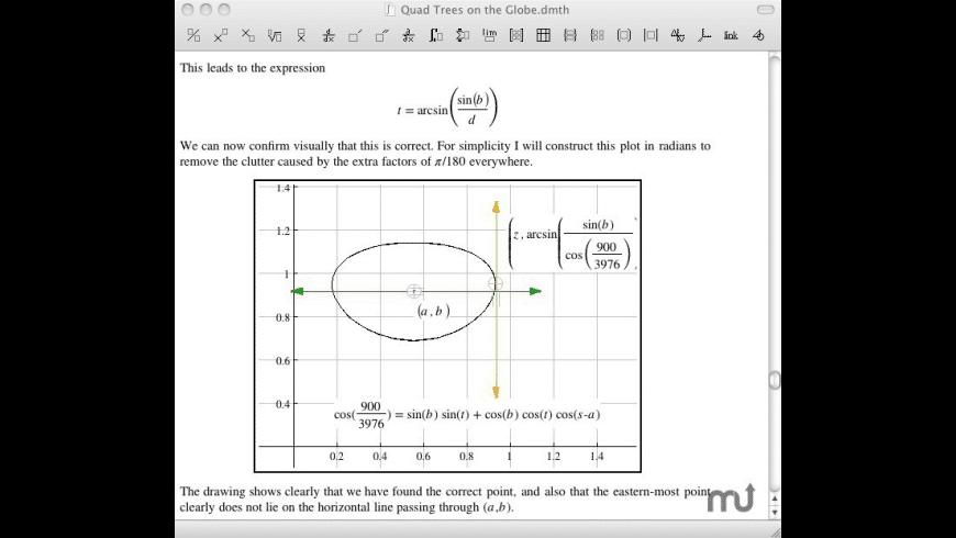 DirectMath for Mac - review, screenshots