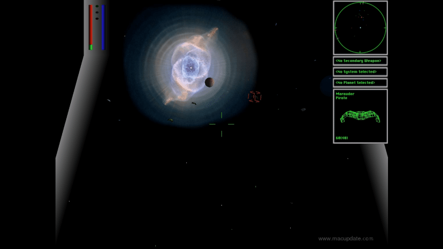 Event Horizon for Mac - review, screenshots