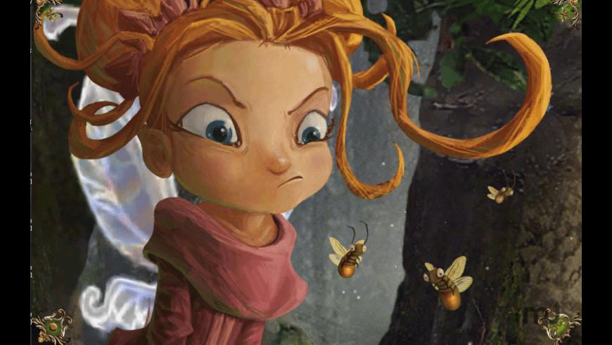 The Penelope Rose for Mac - review, screenshots