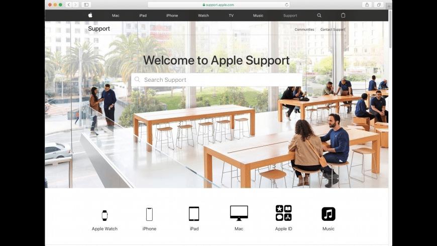 Safari Technology Preview for Mac - review, screenshots