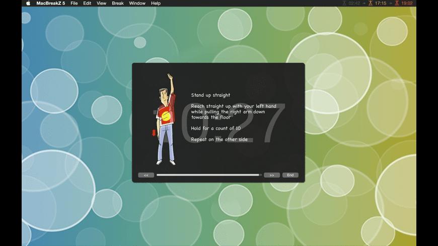 MacBreakZ for Mac - review, screenshots