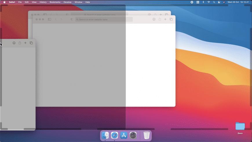 Grid for Mac - review, screenshots