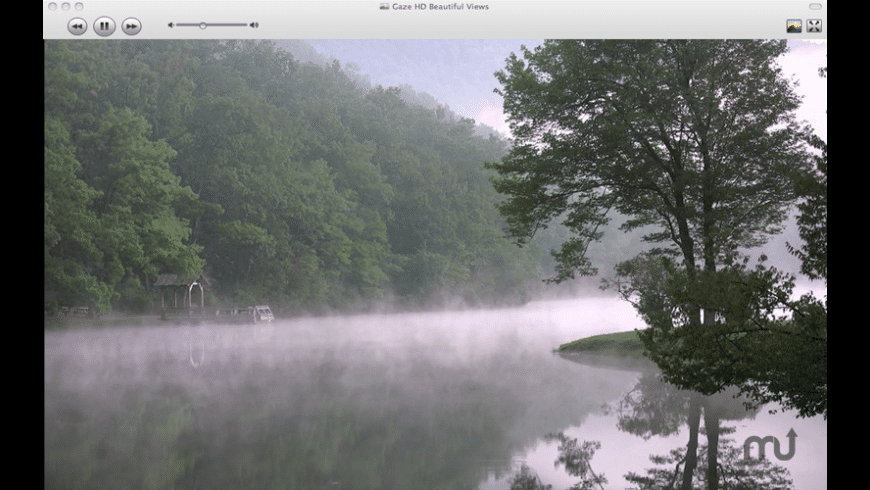 Gaze HD Beautiful Views for Mac - review, screenshots