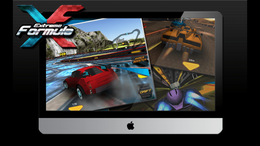 Extreme Formula for Mac - review, screenshots