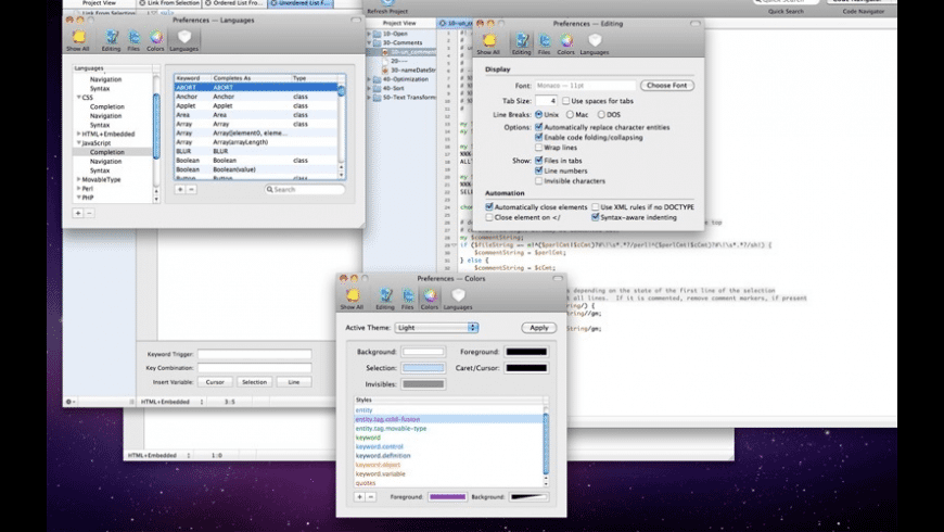 Nuggit for Mac - review, screenshots