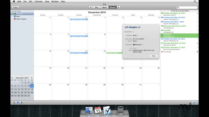 Again for Mac - review, screenshots