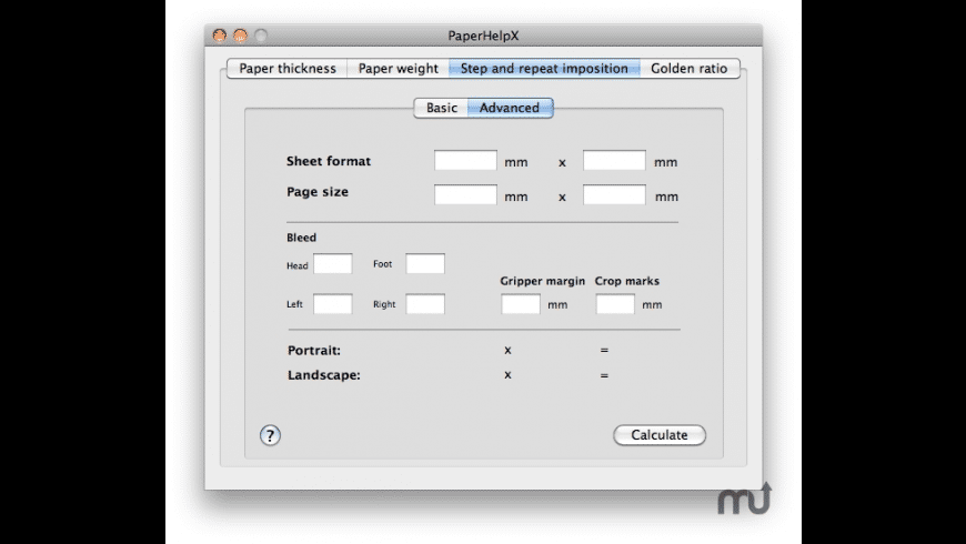 PaperHelpX for Mac - review, screenshots