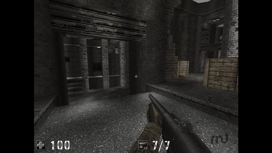 AssaultCube for Mac - review, screenshots
