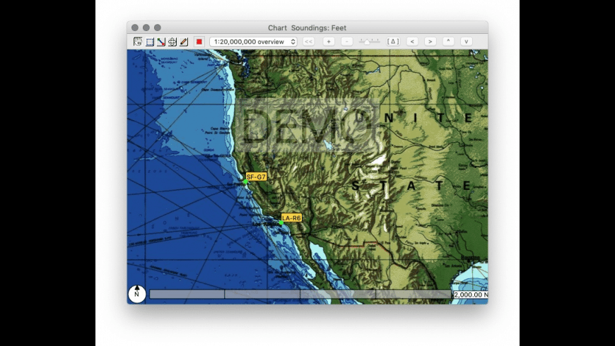 MacENC for Mac - review, screenshots