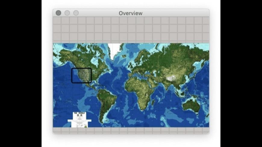 MacENC for Mac - review, screenshots