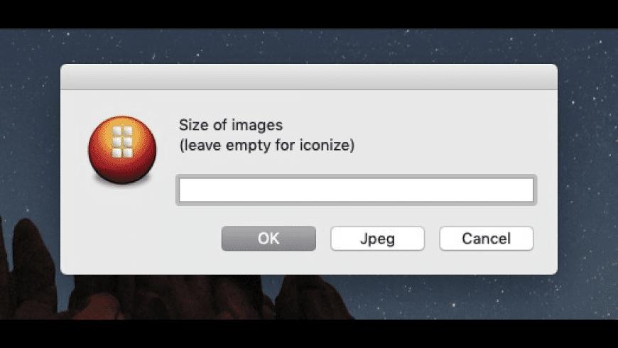 Pixer for Mac - review, screenshots