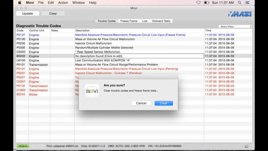 Movi for Mac - review, screenshots