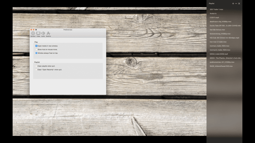 zFuse for Mac - review, screenshots