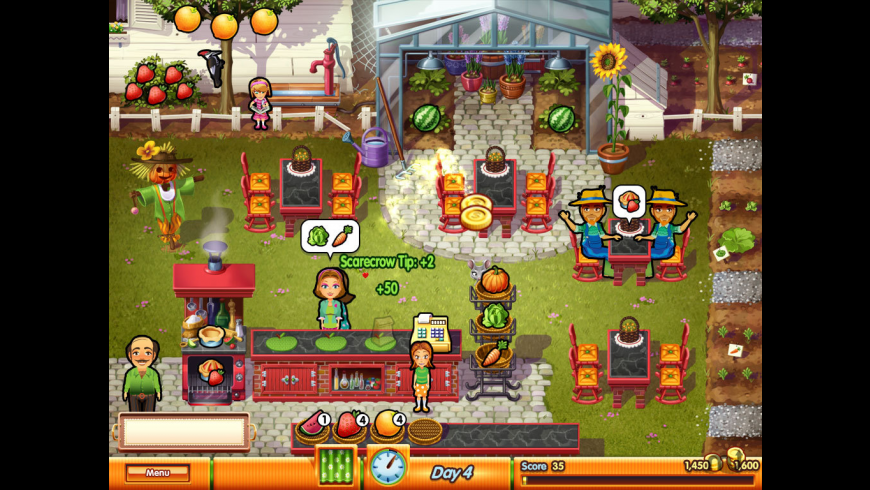 Delicious: Emily's Childhood Memories Premium Edition for Mac - review, screenshots