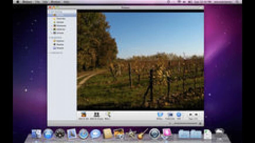 flickery for Mac - review, screenshots