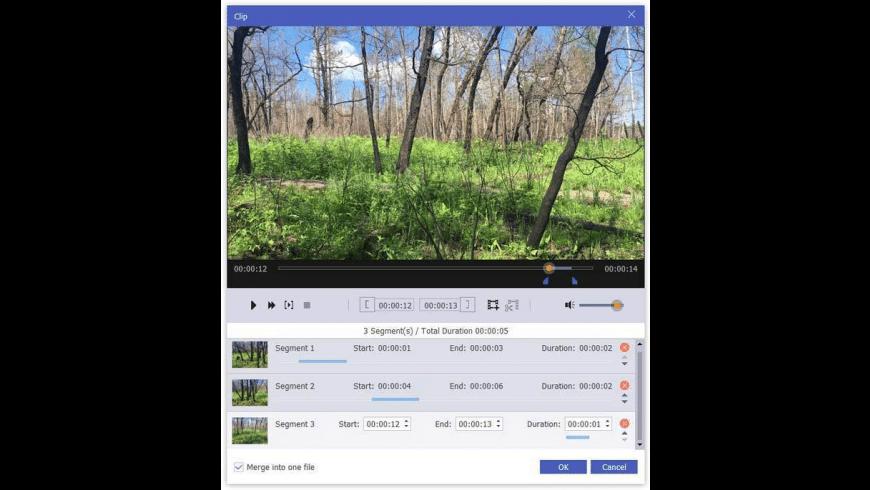 Apeaksoft Video Converter Ultimate for Mac - review, screenshots