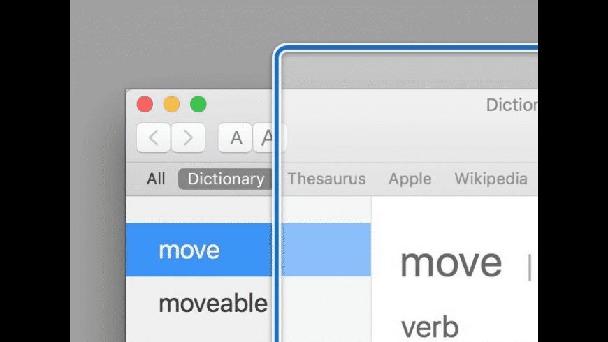 Moom for Mac - review, screenshots