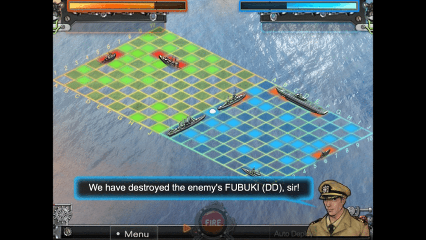 Battle of Midway Pro for Mac - review, screenshots