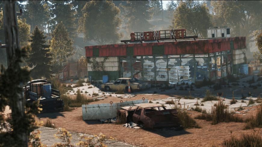 Rust for Mac - review, screenshots